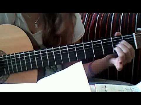 Nauka Gry Na Gitarze Cz. 3