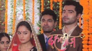 Finally!! Aadarsh And Swadhintha's Grah Pravesh In Dahleez | TV Prime Time