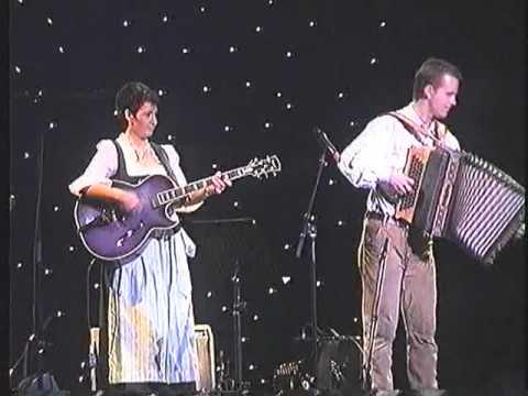 Loui en Lisa - Steirische harmonika polka