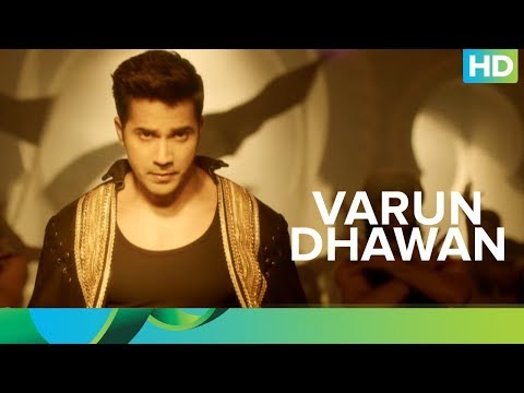 Happy Birthday Varun Dhawan!!!