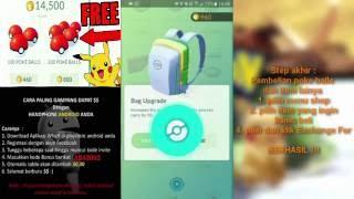 download lagu Cara Mendapatkan Pokeball Gratis Di Pokemon Go gratis