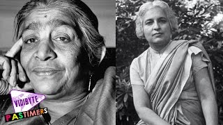 Top 10 Greatest Women Freedom Fighters of India || Pastimers