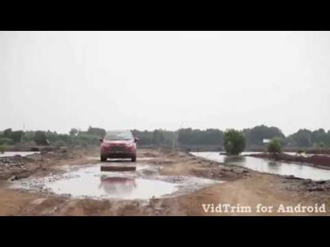 MVI 9313Ketangguhan Mobil Ford All New Ecosport Melawati Hutan