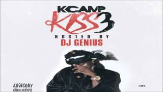 K Camp - Situation (Feat. Tink) [K.I.S.S. 3] [2015] + DOWNLOAD