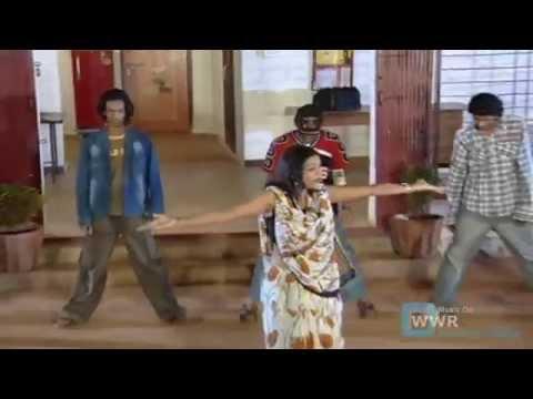Tuzya Mazya Sansarala | Marathi Hot Video Song | Hd video