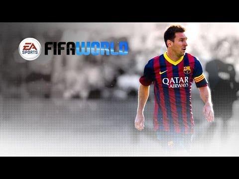 FIFA WORLD #1  Cały Mecz ProTeam-Fc Lotny 1:0