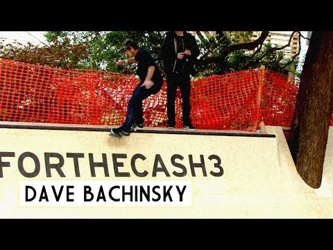 Dave Bachinsky FTC For The Cash 3