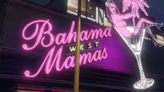 GTA 5 Online - BAHAMA MAMAS NIGHTCLUB COMING TO GTA 5 ONLINE! (GTA 5 DLC Update)