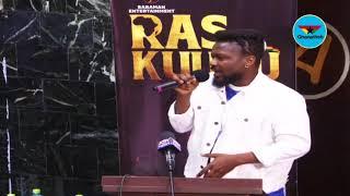 Download Lagu Ras Kuuku's deal with Sabaman a wake up call for reggae, dancehall artistes - Samini Gratis STAFABAND