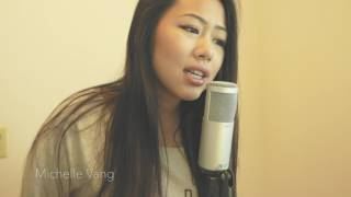 Michelle Vang | Hands - Wb Chaw Pw Cover