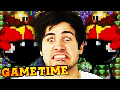 SONIC RAGE GAME (Gametime w/ Smosh Games)