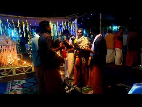 Chinthu Pattu-kodussery Sree Parthasaradhi Temple On 26 dec 2010 video