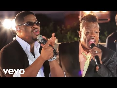 Boyz II Men - More Than You'll Ever Know ft. Charlie Wilson