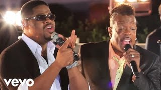 Boyz II Men Video - Boyz II Men - More Than You'll Ever Know ft. Charlie Wilson