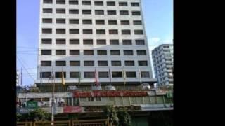 Dhaka city hotel of Bangladesh