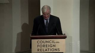 Clip: Michel Barnier on Trade