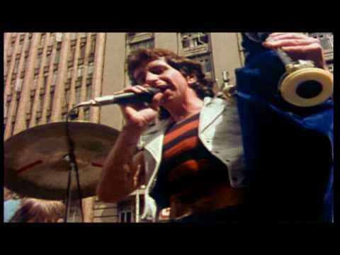 AC/DC: Family Jewels - It's A Long Way To The Top [HD]