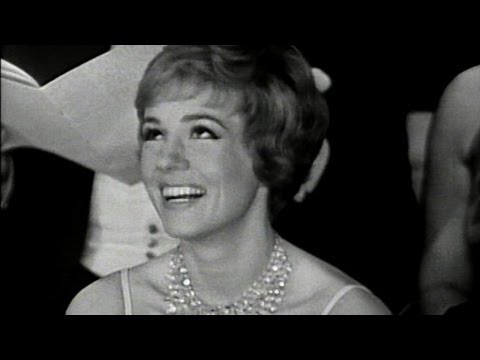The Opening of the Academy Awards in 1965