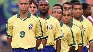Ronaldo ► Tornoi de France 1997 ● All Plays & Skills ● |HD|