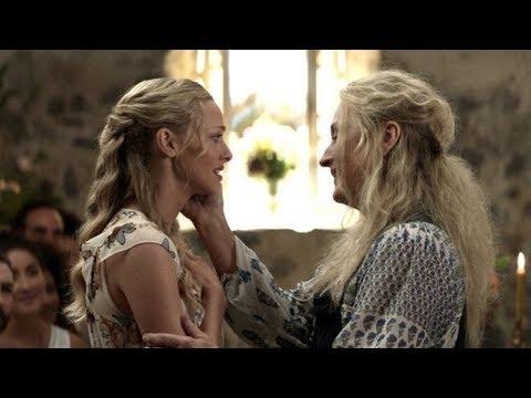 [Spoiler] My Love, My Life - Meryl Streep ft, Amanda, Lily - Mamma Mia! Here We Go Again