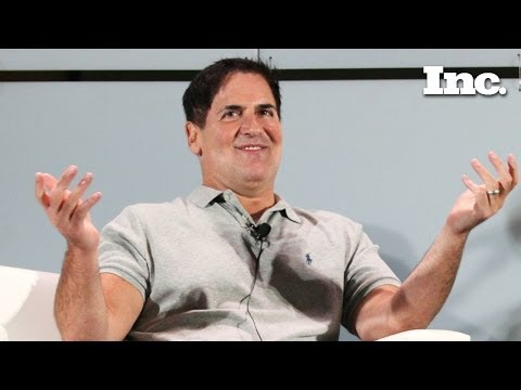 How Mark Cuban Decided He Couldn't Work for Anyone Else | Inc. Magazine