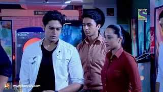 CID - च ई डी - Samundar Mein Kankaal - Episode 1142 - 18th October 2014