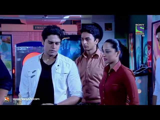 CID - च ई डी - Samundar Mein Kankaal - Episode 1142 - 18th October 2014