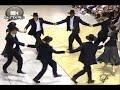 Pueblo Judio : Danza [video]