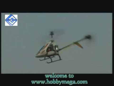 Brand New 2 Channel RC Helicopter 71280