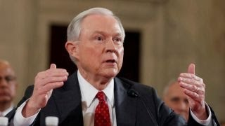 Will Sessions fight against marijuana legalization?