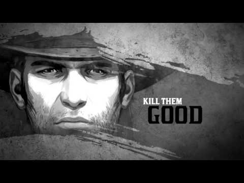 Six-Guns / iPhone-iPad / Storyline Trailer