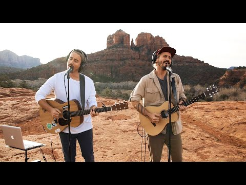 Music Travel Love - Baby, Now That I've Found You (Official Video) In Sedona