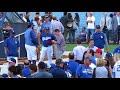 Dodgers BP Now Trayce Charlie Rob + Kike Doc & More