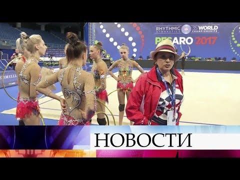 Женщина невероятной красоты и силы Ирина Винер-Усманова отмечает юбилей.