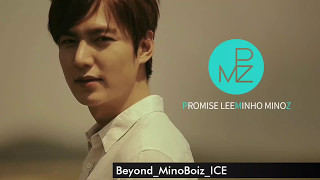 "【FMV】""Song for you"" & ""Thank you"" by LEE MIN HO"