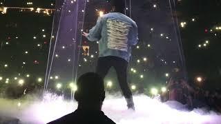 """Starboy""- The Weeknd in San Antonio"