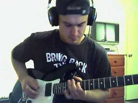 wolfmother - dimension cover by carlos domingues