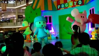 Summer Holiday with Pocoyo Live Show Part 1