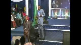 #Apostle Johnson Suleman #Measuring True Greatness #1of2