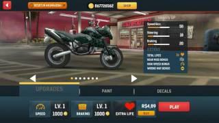Moto Rider Go Mod Dinheiro Infinito !