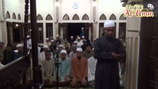 Ust. Faiz [Surat at Taubah 94-103] - al Umm Channel -