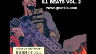 DJ Grumble Freestyle Tools: Super Cheddar Beat