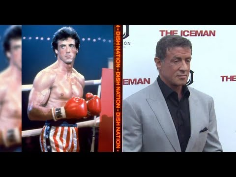 Sylvester Stallone Will Play Rocky Again!