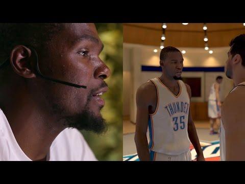 NBA 2K15 - MyCAREER Gameplay Trailer