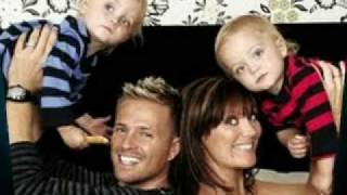 Westlife- The Byrne Family