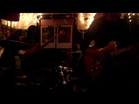 Mike Stern, Richard Bona, Obed Calvaire Live at the 55 Bar PART 1/2