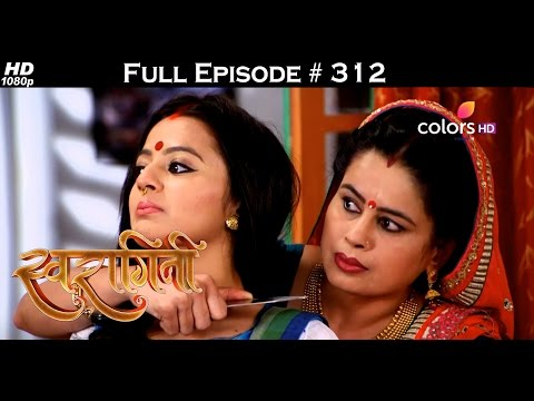 Swaragini - 4th May 2016 - स्वरागिनी - Full Episode (HD) thumbnail