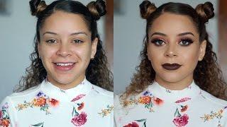 Мария вей макияж трансформация