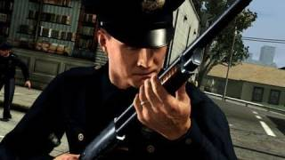 LA Noire_ Gameplay Video Trailer