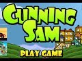 Cunning Sam Walkthrough
